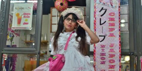 maid mexicana
