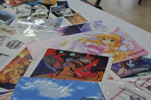 pintura de anime