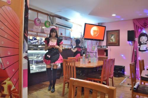 salon del maid cafe