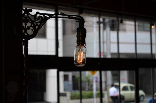 lampara de hostel nui