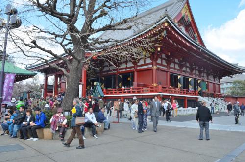templo de sensoji
