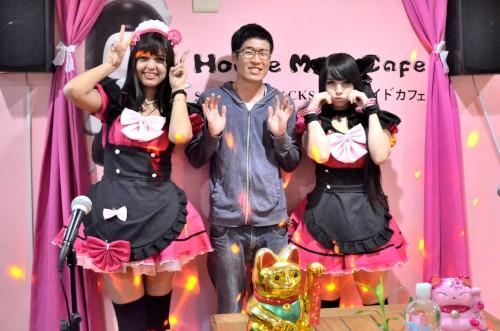 dos maid y yo